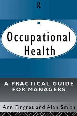Occupational Health by Ann Fingret image