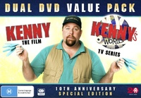 Kenny + Kenny's World: 10th Anniversary Special Edition on DVD