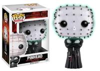Hellraiser - Pinhead (Glow) Pop! Vinyl Figure