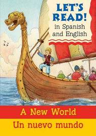 A New World/Un Nuevo Mundo by Stephen Rabley image