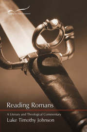 Reading Romans by Luke Timothy Johnson image