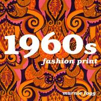 1960s Fashion Print by Marnie Fogg