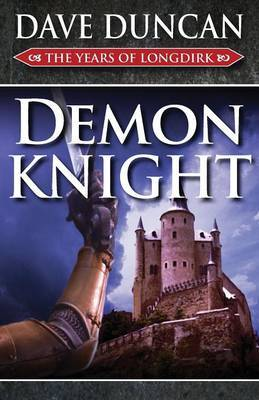 Demon Knight by Dave Duncan