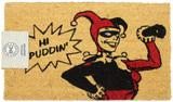 DC Comics Harley Quinn Doormat