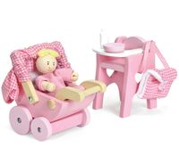 Le Toy Van: Nursery Set image