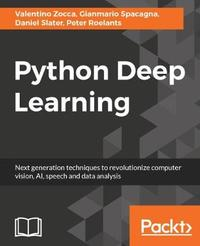 Python Deep Learning by Valentino Zocca