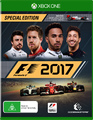 F1 2017 Special Edition for Xbox One