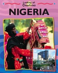 Nigeria by Jillian Powell image