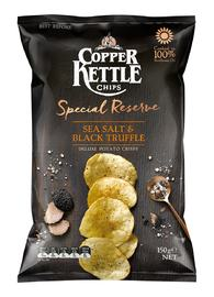 Copper Kettle Special Reserve Sea Salt & Black Truffle (150g)