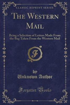 The Western Mail by Unknown Author image