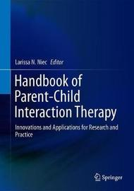 Handbook of Parent-Child Interaction Therapy image