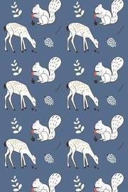 Autumn Animals by Playful Press image