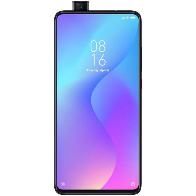 Xiaomi: Mi 9T Pro (Redmi K20 Pro) Dual SIM Smartphone 6GB+128GB - Carbon Black
