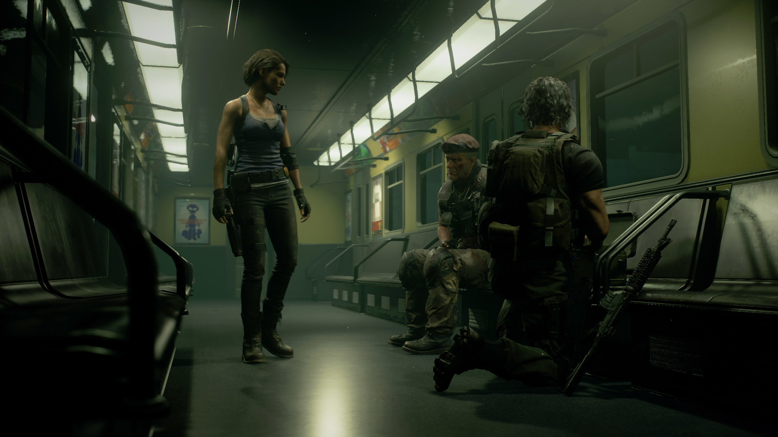 Resident Evil 3 for Xbox One image