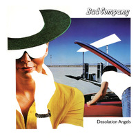 Desolation Angels (40th Anniversary Edition) by Bad Company image