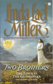 Two Brothers by Linda Lael Miller image