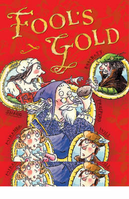 Fool's Gold image