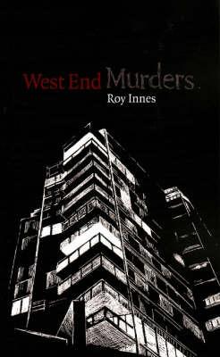 West End Murders by Roy Innes image