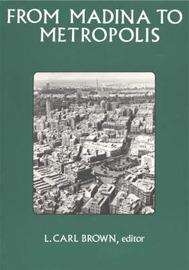 From Madina to Metropolis image