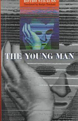 The Young Man by Botho Strauss image