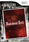 Resident Evil Archives for Nintendo Wii