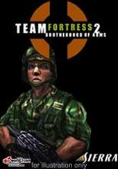 Team Fortress II for PC