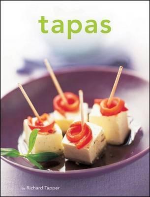 Tapas by Richard Tapper