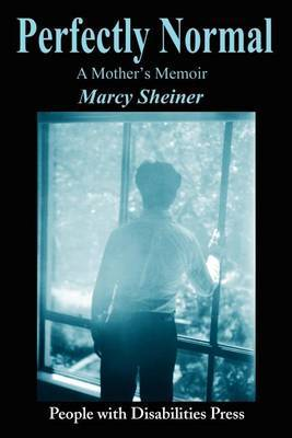 Perfectly Normal by Marcy Sheiner
