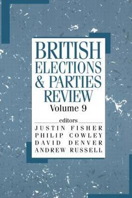 British Elections & Parties Review image