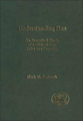 Understanding Dan by Mark Bartusch image