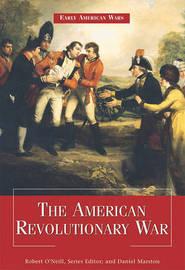 The American Revolutionary War by Robert O'Neill image