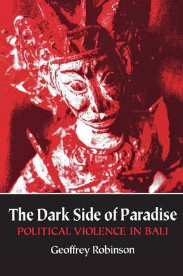 The Dark Side of Paradise by Geoffrey B. Robinson image
