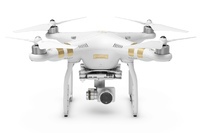 DJI Phantom 3 Professional Quadcopter with 4K Camera and 3-Axis Gimbal image