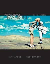 The World of Fashion by Jay Diamond