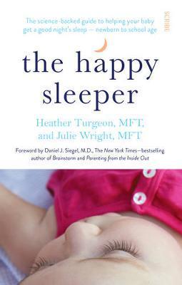 The Happy Sleeper by Heather Turgeon
