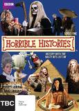 Horrible Histories - Season 1 DVD