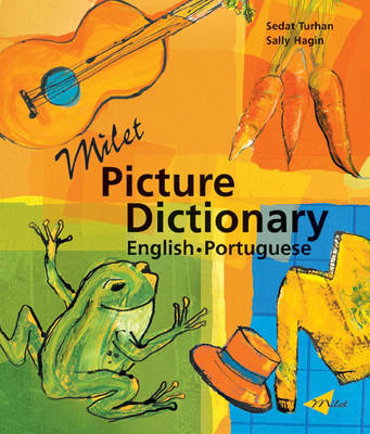 Milet Picture Dictionary by Sedat Turhan