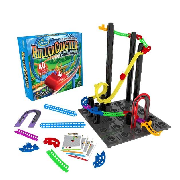 Thinkfun: Roller Coaster Challenge