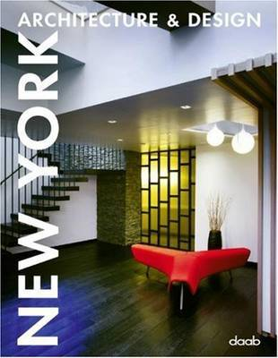 New York Architecture and Design by Bjorn Bartholdy
