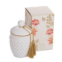 MOR Pomegranate Collection Deluxe Soy Candle (266g)