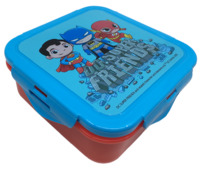 DC Super Friends: Lunch Box - Batman