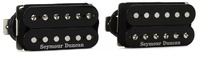 Seymour Duncan Hot Rodded Humbucker Pickup Set