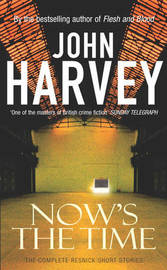 Now's The Time by John Harvey image