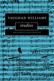Cambridge Composer Studies by Alain Frogley