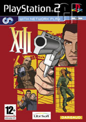 XIII for PlayStation 2