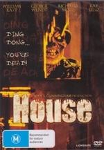 House (1986) on DVD