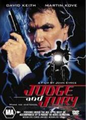 Judge And Jury on DVD