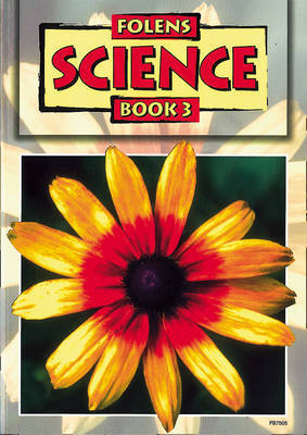 Science Scheme: Bk. 3: Textbook by Simon Smith