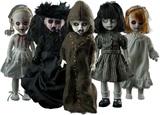"Living Dead Dolls Series 29 10"" Assortment Figures (Set of 5)"