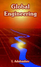 Global Engineering by I. Adabashev image